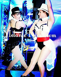 2 of Me'lanie Talent's Glam Girls
