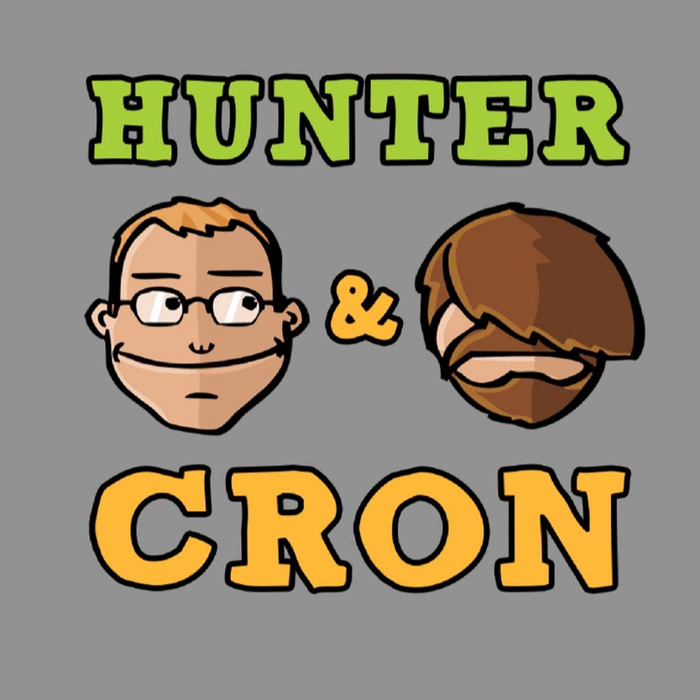 hunterundcron