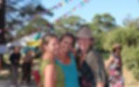 Seven Sisters Festival Melboure