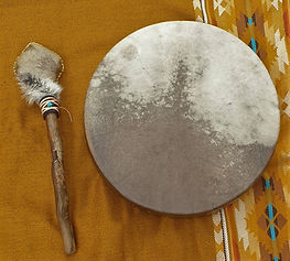 14 NEW EARTH DRUM AND RATTLE.jpg