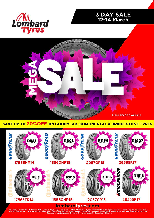Mega Sale (Conti+Goodyear) March 2020.jp
