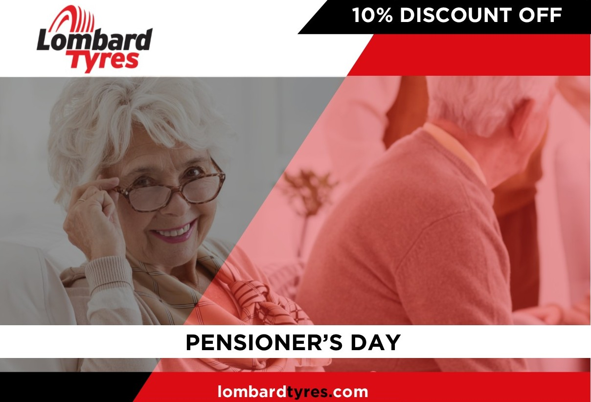 PENSIONERS DAY new