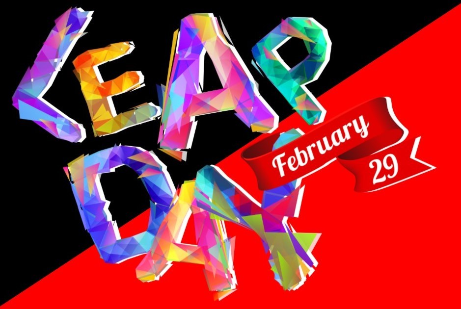 Leap day website cover