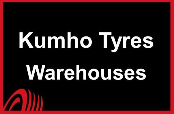 Kumho Warehouses