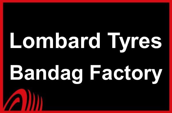 Lombard Bandag Factory