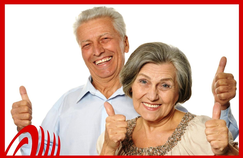 Pensioner Discount