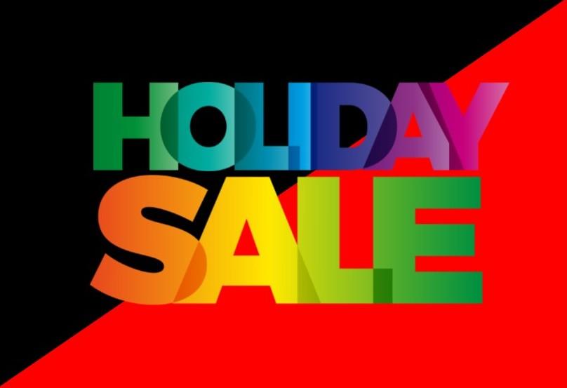 plekhouer holiday sale