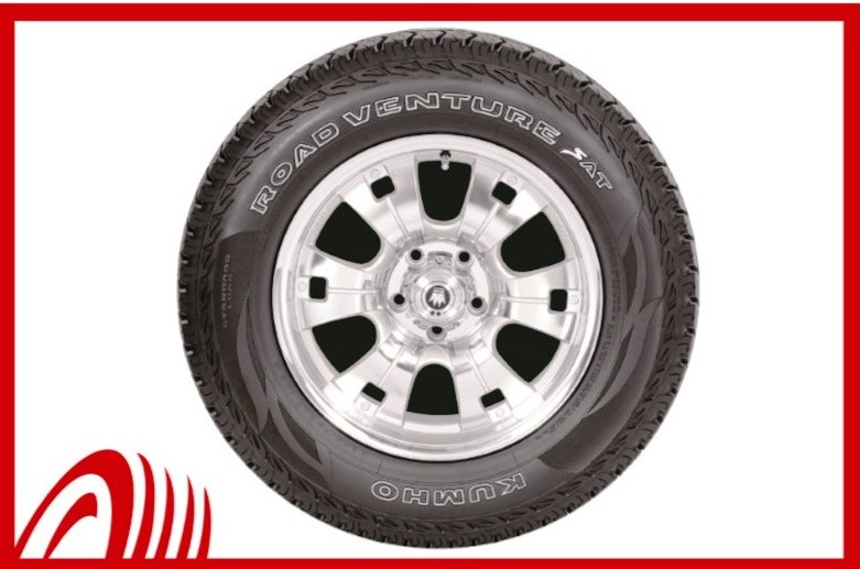 About Kumho Tyres