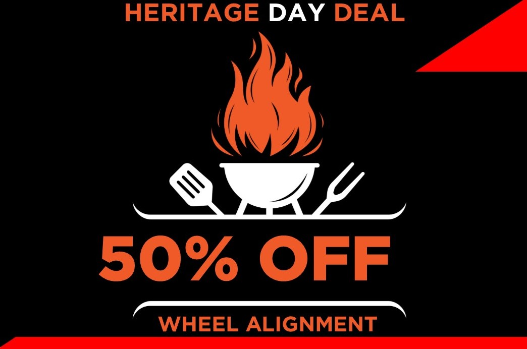 Hertitage day deal cover