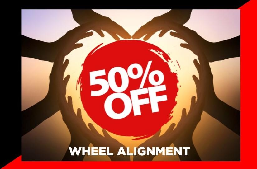 Wheel alignment plekhouer