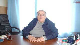 Derneğimiz Kurucularından Sarayönü Ziraat Odası Başkanımız Ömer Fatih KARÇA'yı kaybettik.