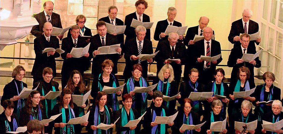 Evangelische Kanorei Linz Innere Stadt