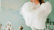 Bruidssuite in spe