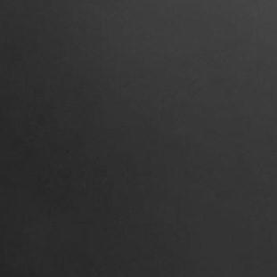 Pintura fosca - preto