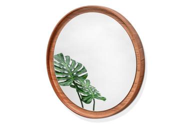 Espelho concêntrico