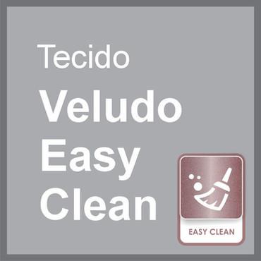 Veludo Easy Clean