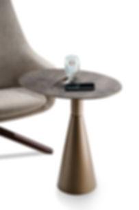 mesa Cone Oval