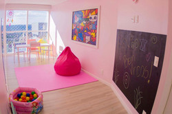 sala fono rosa