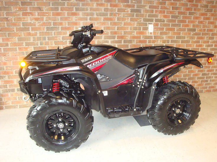 2019 YAMAHA KODIAK EPS 700 SPECIAL EDITION