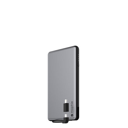Mophie Powerstation Plus Switch, Space Gray