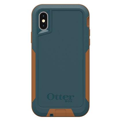 OtterBox Pursuit Series iPhone X/ iPhone Xs, Autumn Lake