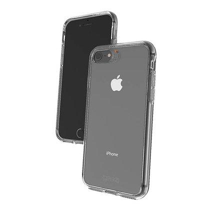 Gear4 D3O Crystal Palace iPhone SE  2020/8/7/6s/6, Clear