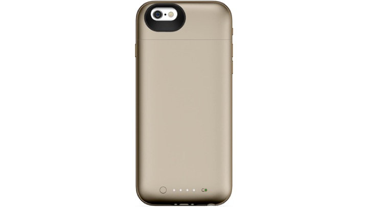 Mophie Juice Pack Air Battery Case  iPhone 6s/6, Gold