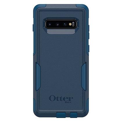 OtterBox Commuter Galaxy S10, Bespoke Way (Blue/Blue)