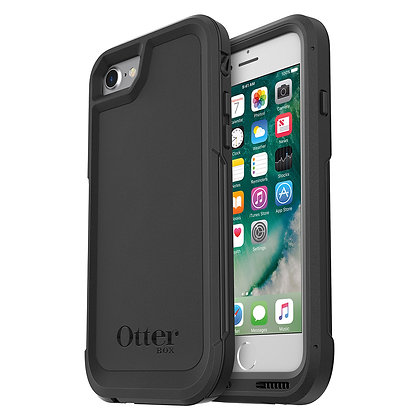 OtterBox Pursuit Series iPhone 7/8/SE, Black