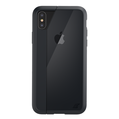 "Element Case iPhone Xs Max 6.5"" Illusion, Black"