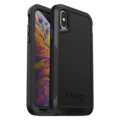 OtterBox Pursuit Series iPhone Xs, Black