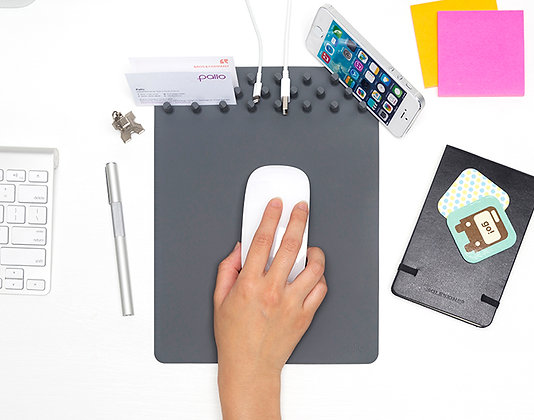 Pokey Multi-Functional Mouse Pad