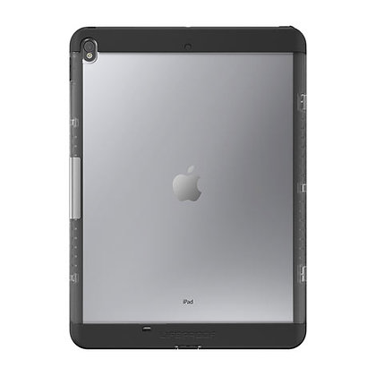 LifeProof Nuud Case iPad Pro 12.9-inch, Black