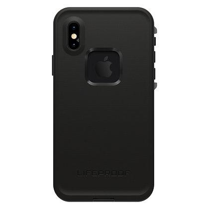 LifeProof Fre Series iPhone Xs, Asphalt