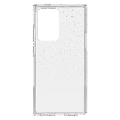 OtterBox Samsung Galaxy Note20 Ultra 5G Symmetry Clear Series, Stardust