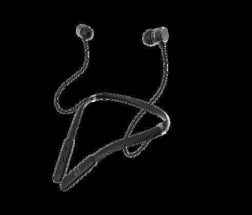 iFrogz Audio Flex Arc  Wireless Earbuds, Black