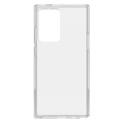 OtterBox Samsung Galaxy Note20 Ultra 5G Symmetry Clear Series, Clear