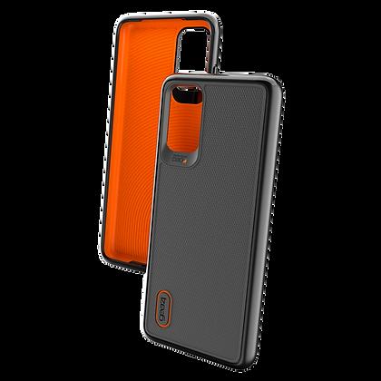 Gear4 Battersea Galaxy S20 Plus Case, Black