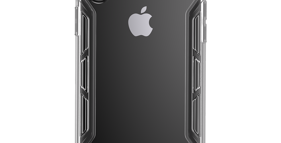 Element Case iPhone Xs Rally, Clear