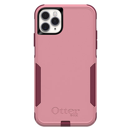 OtterBox Commuter Series iPhone 11 Pro Max, Cupids Way (Pink/Red)