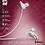 Thumbnail: iFrogz Audio Sound Hub Sync Wireless Earbud FG, White