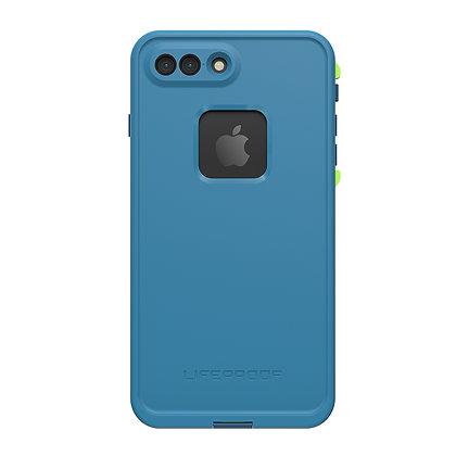 LifeProof Fre Series iPhone 8 Plus, Banzai Blue