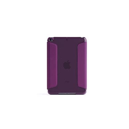 STM iPad mini 4/5 (2015/2019) Studio Folio Dark Purple