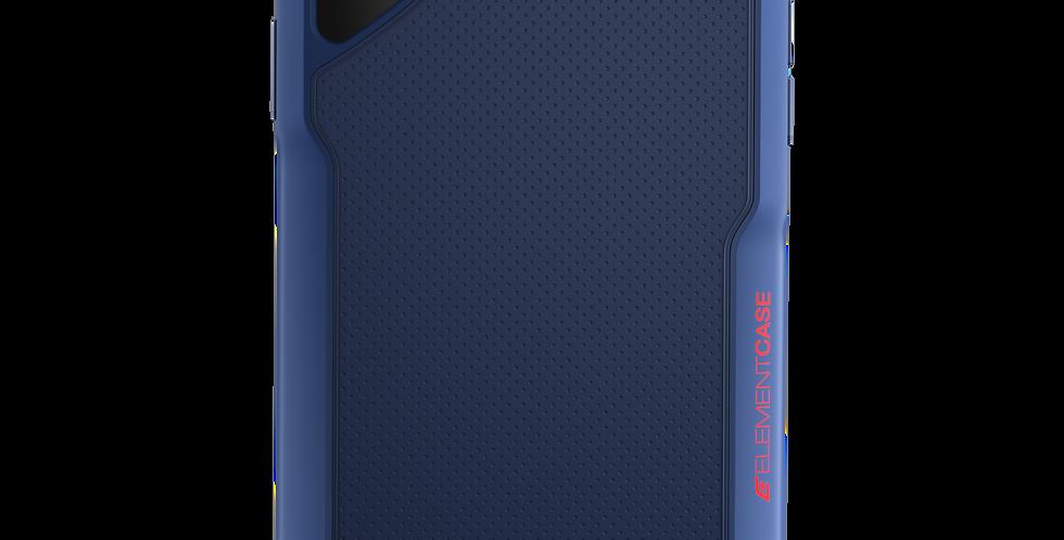 Element Case iPhone XR Shadow, Blue
