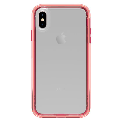 LifeProof Slam Series iPhone Xs Max, Coral Sunset