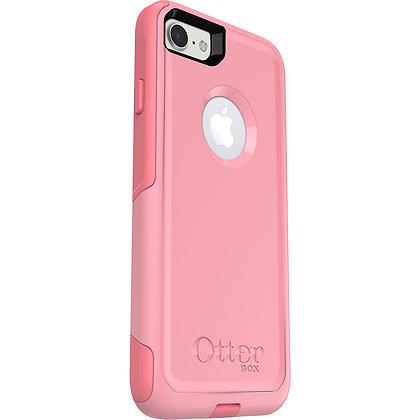 OtterBox Commuter iPhone 7/8/SE, Rosmarine Way