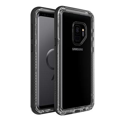 LifeProof Next Series Samsung Galaxy S9, Black Crystal
