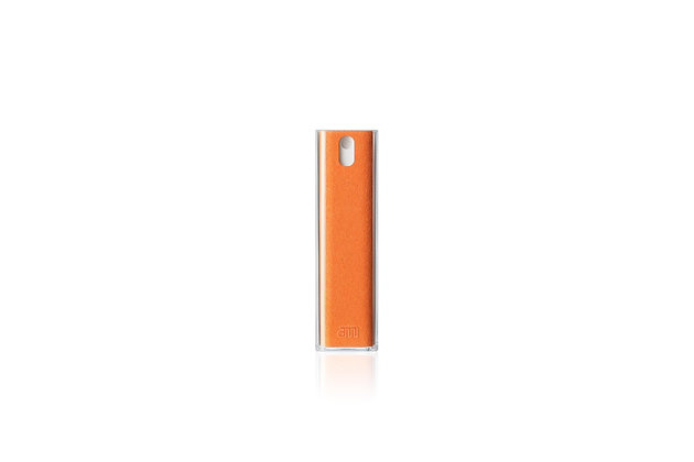 AM Get Clean Mist with Sleeve, Orange