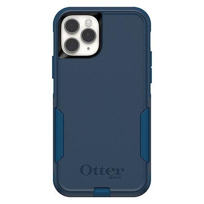 OtterBox Commuter Series iPhone 11 Pro, Bespoke Way (Blue/Blue)