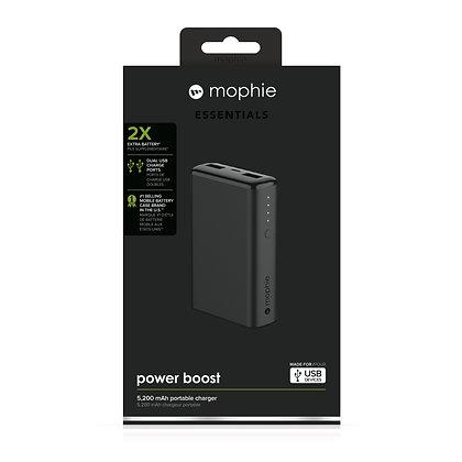 Mophie Power Boost V2 External Battery, Black